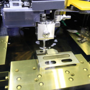 Extensive engineering expertise creates the capacity to fabricate molds with technical complexity and accuracy.